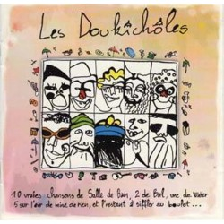 "CD ""Les Douckicholes"""