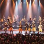 Concert des Prout au Kursaal le 21 janvier 2017